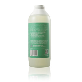 Concentrated Floor Cleaner 1L Back