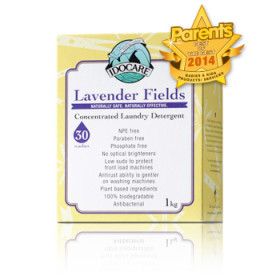 Lavender Fields Concentrated Laundry Detergent