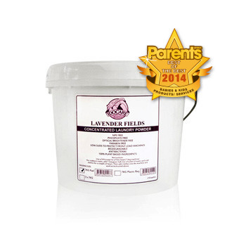 Lavender Fields Concentrated Laundry Detergent (7kg Bucket)