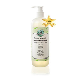 GreenSerenity-450ml