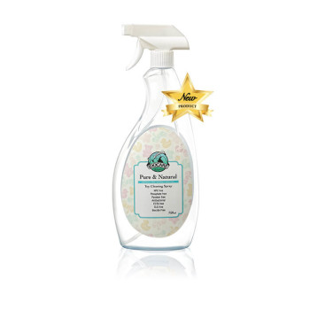 Pure&Natural-ToyCleaner