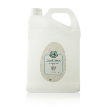 Pure & Natural Toy cleaning spray 750ml